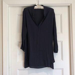 Cloth & Stone button up shirt